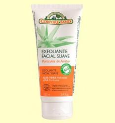 Exfoliant Facial Suau Partícules de Ambar - Corpore Sano - 100 ml