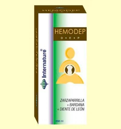Hemodep - Internature - 250 ml