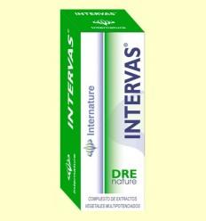 Drenature Intervas - Internature - 30 ml