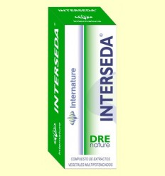 Drenature Interseda - Internature - 30 ml