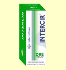 Drenature Intercir - Internature - 30 ml