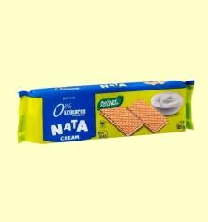 Wafers Nata sense sucre - Santiveri - 120 g