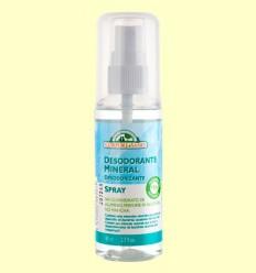 Desodorant Mineral en Spray - Corpore Sano - 80 ml