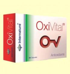 OxiVital - Internature - 60 càpsules