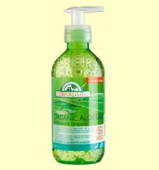 Aloe Vera Gel 99% Ecocert - Corpore Sano - 300 ml