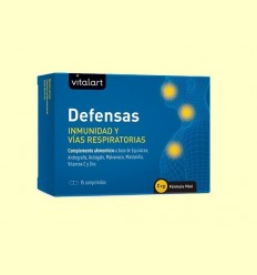defenses Immunitat - Vitalart - 15 càpsules