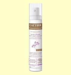 Crema de Dia de textura Lleugera - Cattier - 50 ml