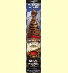 Encens del Nepal - Flaires - 16 barres