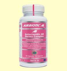 Antocianidin AB Derma Complex - Airbiotic - 30 càpsules