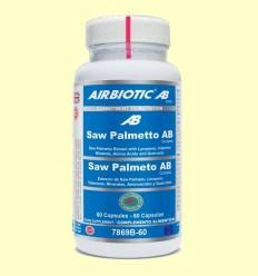 Saw Palmetto AB Complex - Airbiotic - 60 càpsules