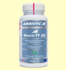 Neuro-TF AB Complex - Airbiotic - 30 càpsules