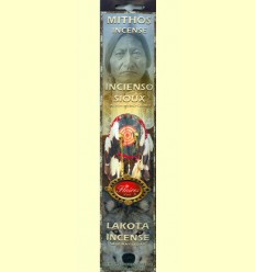 Encens Sioux - Flaires - 16 barres