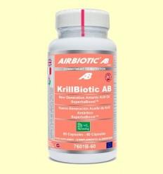 Krillbiotic AB 590 mg - Airbiotic - 60 càpsules