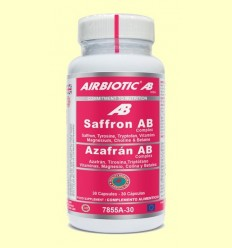 Safrà AB Complex - Airbiotic - 30 càpsules