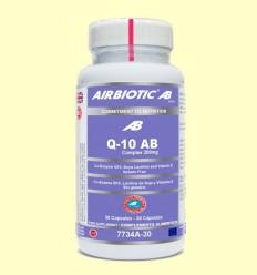 Q-10 AB Complex 200 mg - Airbiotic - 30 càpsules