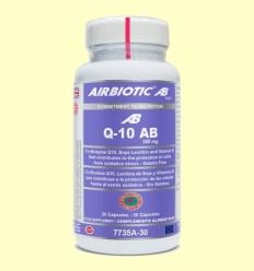 Q-10 AB Complex 300 mg - Airbiotic - 30 càpsules