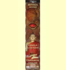 Encens Canela de Ceylan - Flaires - 16 barres