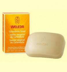 Sabó vegetal de Calèndula - Weleda - 100 grams