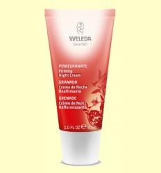 Crema de Nit reafirmant de Granada - Weleda - 30 ml *
