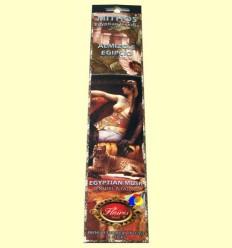 Encens MithosAlmizcle Egipte - Flaires - 16 barres