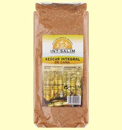 Sucre Integral de Canya - Int -Salim - 1kg