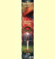 Encens Celta - Flaires - 16 barres