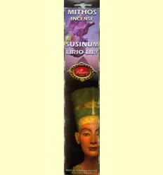 Encens Susinum Lliri-Lily - Flaires - 16 barres