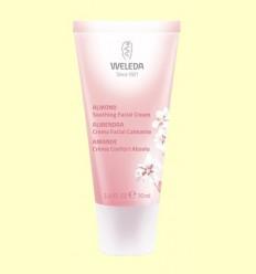Crema Facial harmonitzant d'Ametlles - Weleda - 30 ml