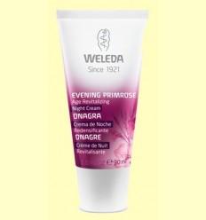 Onagra Crema de Nit redensificant - Weleda - 30 ml