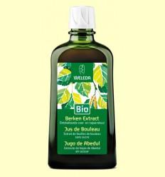 Suc de Bedoll Bio - Weleda - 200 ml