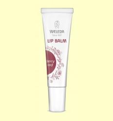 Lip Balm Berry Xarxa - Weleda - 10 ml