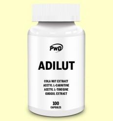 Adilut - PWD - 100 càpsules