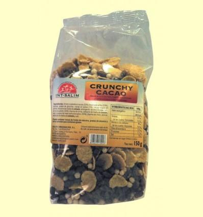 crunchy Cacau - Int Salim - 150 g