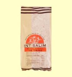 Farina integral de blat - Int -Salim - 500 g