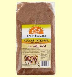 Sucre Integral de Canya amb Melassa - Int -Salim - 1kg