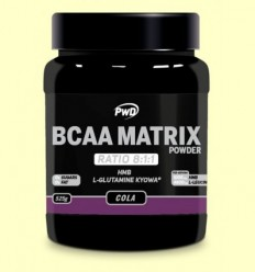 BCAA Matrix Powder Sabor Cua - PWD - 525 grams