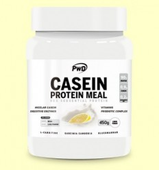 Casein Protein Iogurt Llimona - PWD - 450 grams