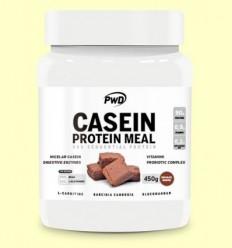 Casein Protein Xocolata Brownie - PWD - 450 grams