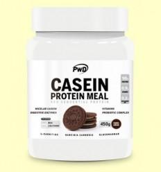 Casein Protein Galetes & Cream - PWD - 450 grams
