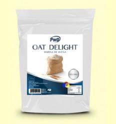 OAT Delight - Farina de civada Sabor Neutre - PWD - 1,5 kg