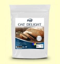 OAT Delight - Farina de Civada Sabor Rústic amb Orenga - PWD - 1,5 kg
