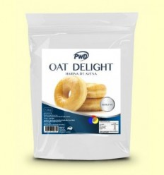 OAT Delight - Farina de civada Sabor Donuts - PWD - 1,5 kg