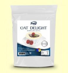 OAT Delight - Farina de civada Sabor Natilla - PWD - 1,5 kg