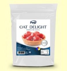 OAT Delight - Farina de civada Sabor Maduixa - PWD - 1,5 kg