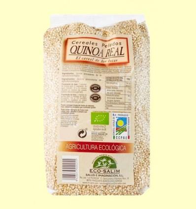Quinoa Ecològica - Eco - Salim - 250 g
