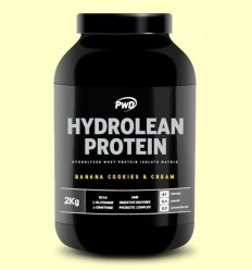 Hydrolean Protein Banana i Cookies and Cream - PWD - 2 kg