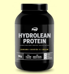 Hydrolean Protein Banana i Cookies and Cream - PWD - 1kg