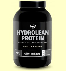 Hydrolean Protein Galeta - PWD - 1kg