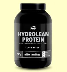 Hydrolean Protein Iogurt Llimona - PWD - 1kg