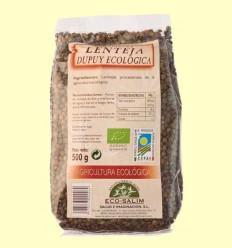 Llenties Dupuy Ecològica - Eco -Salim - 500 g